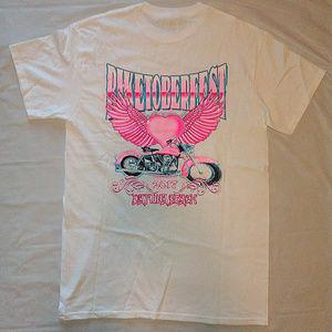 Delta Proweight 2017 Biketoberfest T Shirt